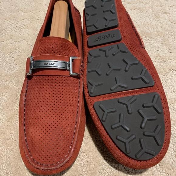 278574b1d59c28 Bally Shoes | Mens Never Worn | Poshmark